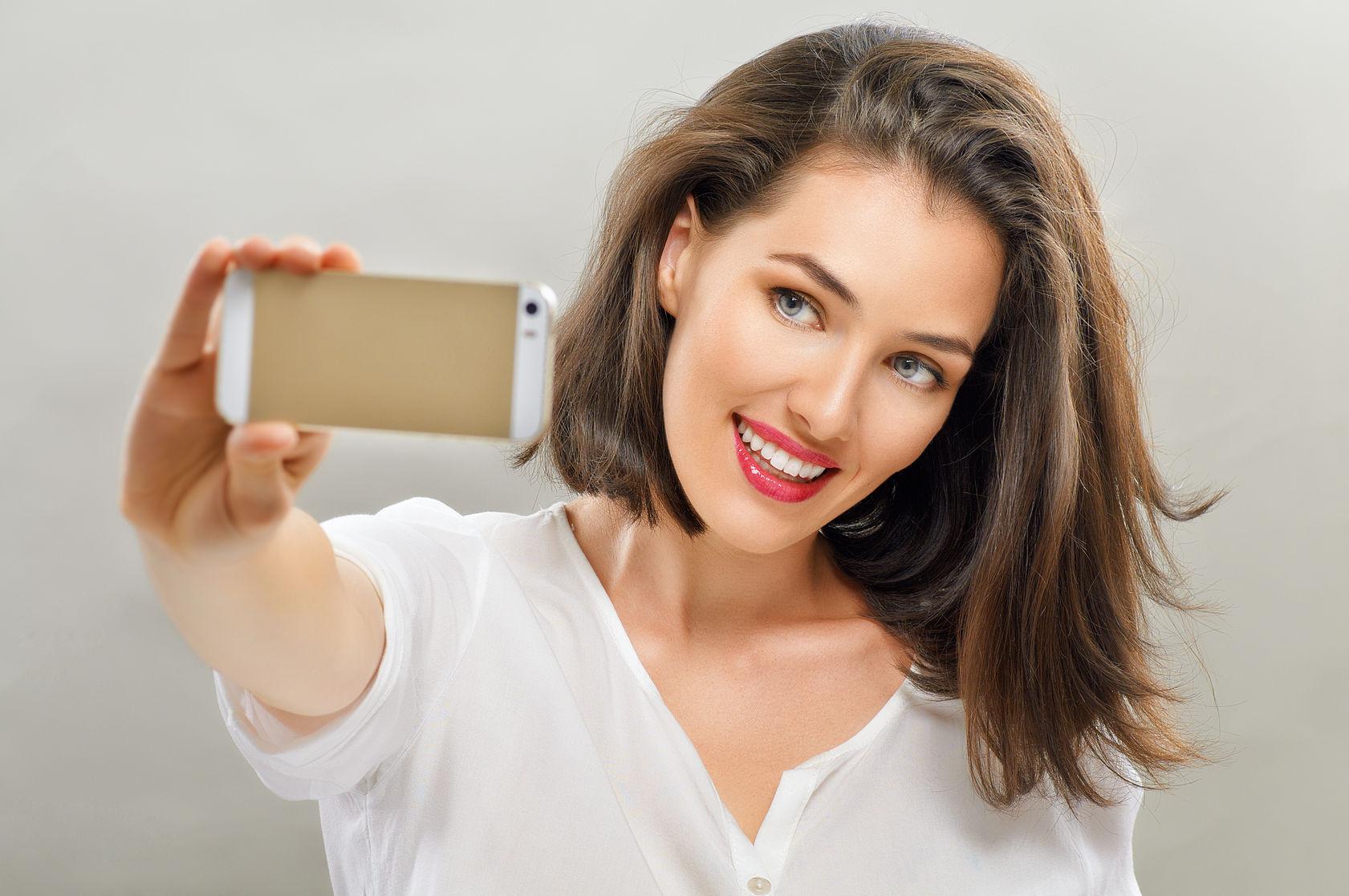 Selfie 1
